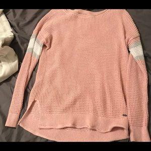 Girls Hollister Crew sweater
